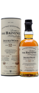 Balvenie 12y Double Wood -  - 70 cl