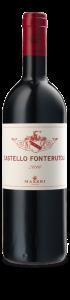Castello Fonterutoli - Agricola Marchesi Mazzei - 2015 - 75 cl
