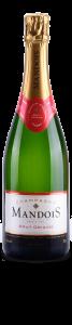 Champagne Mandois Brut Origine - Champagnes Mandois - 150 cl