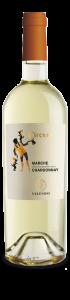 Chardonnay Circum - Azienda Vitivinicola Velenosi - 2019 - 75 cl