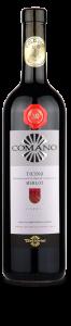 Comano - Tamborini Carlo SA - 2016 - 75 cl