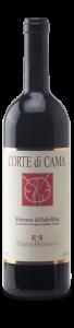 Corte di Cama - Mamete Prevostini - 2015 - 75 cl