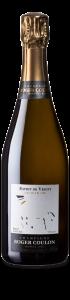 """Brut nature """"Esprit de Vrigny"""" - Champagne Roger Coulon (RM) - 75 cl"""