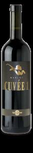 Cuvée 1 rosso - Tamborini Carlo SA - 2017 - 75 cl