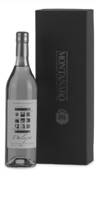 Grappa Dalapè 1999 - Distilleria Dott. Mario Montanaro - 70 cl