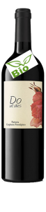 Do Ut Des Bio - Fattoria Carpineta Fontalpino - 2015 - 75 cl