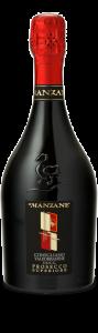 Prosecco Superiore extra dry - Società Agricola Le Manzane - 150 cl