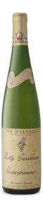Gewürztraminer - Domaine Rolly - Gassman - 2016 - 75 cl
