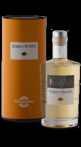 Grappa di Brunello - Terre di Monte Olmo - 70 cl