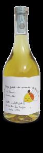 Grappa Gentile alla Camomilla - Distilleria Romano Levi - 70 cl