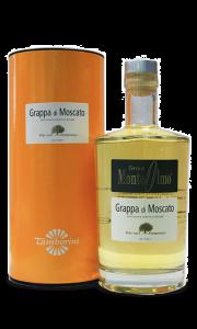 Grappa di Moscato - Terre di Monte Olmo - 70 cl