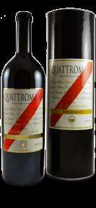 Grappa Quattromani - Tamborini Carlo SA - 75 cl