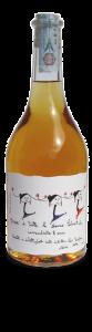 Grappa Riserva Ambrata delle Donne Selvatiche - Distilleria Romano Levi - 70 cl