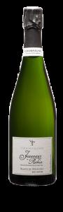 Champagne Éclats de Meuliere Brut Nature - Champagne Jeaunaux Robin - 75 cl
