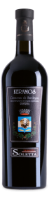 Keramos - Tenute Soletta - 2015 - 75 cl