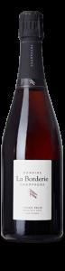 Cuvée Douce Folie - Champagne La Borderie - 75 cl