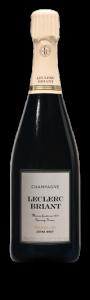 Champagne Brut Réserve - Champagne Leclerc Briant - 75 cl
