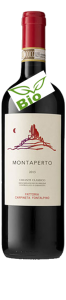 Montaperto Chianti Classico Bio - Carpano - 2015 - 75 cl