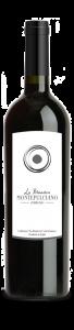 Montepulciano Abruzzo - La Brunesca - 2018 - 75 cl