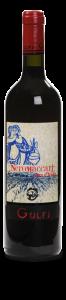NeroMaccarj - Azienda Agricola Gulfi - 2012 - 75 cl