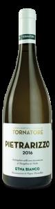 Pietrarizzo Bianco - Tornatore - 2016 - 75 cl
