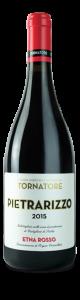 Pietrarizzo Rosso - Tornatore - 2015 - 75 cl