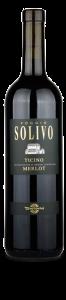 PoggioSolivo - Tamborini Carlo SA - 2016 - 37,5 cl