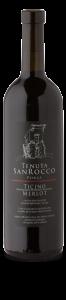 San Rocco - Tamborini Carlo SA - 2015 - 75 cl