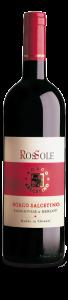 Rossole - Azienda Agricola Borgo Salcetino - 2014 - 75 cl