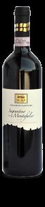 Sagrantino di Montefalco - Società Agricola Aliara Vini - 2011 - 75 cl