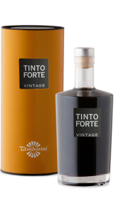 Tinto Forte - Tamborini Carlo SA - 2014 - 70 cl