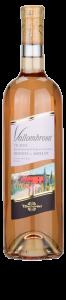 Vallombrosa rosato - Tamborini Carlo SA - 2017 - 75 cl