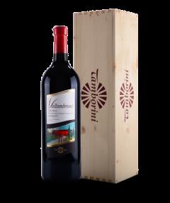 Vallombrosa Rosso - Tamborini Carlo SA - 2016 - 300 cl