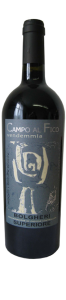 Campo Al Fico - Azienda Agricola I Luoghi - 2013 - 75 cl