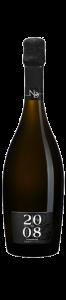 Champ Dame de la renaissance - Champagne De La Renaissance - 2008 - 75 cl