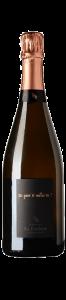 Cuvée De quoi meles tu - Champagne La Borderie - 75 cl