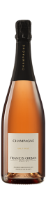 Champagne Brut Rosé - Champagne Francis Orban - 75 cl