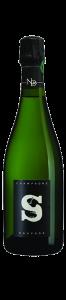 Champagne Cuvée Sauvage - Champagne De La Renaissance - 75 cl