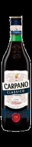 Vermouth Classico Rosso - Carpano - 75 cl