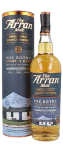 Arran The Bothy Quarter Cask 56.2 % -  - 70 cl