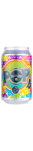 POP - Birrificio Baladin - 33 cl