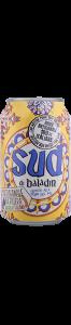 Birra SUD - Birrificio Baladin - 33 cl