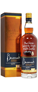 Benromach 15y 43 % -  - 70 cl
