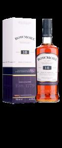 Bowmore 18y 43 % -  - 70 cl