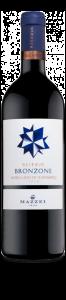 Bronzone Belguardo - Agricola Marchesi Mazzei - 2017 - 75 cl