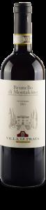 Brunello di Montalcino - Società Agricola Villa Le Prata - 2015 - 75 cl