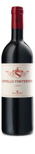 Castello Fonterutoli - Agricola Marchesi Mazzei - 2017 - 75 cl