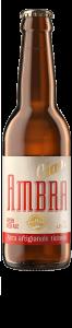 Birra Ciao.Ambra - Birrificio Valle Maggia - 33 cl
