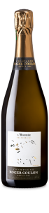 """Brut """"Réserve de l'Hommée"""" - Champagne Roger Coulon (RM) - 75 cl"""