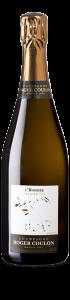 """Brut """"l'Hommée"""" - Champagne Roger Coulon (RM) - 300 cl"""
